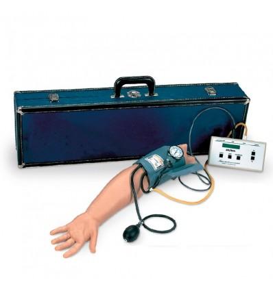Simulador de presion arterial