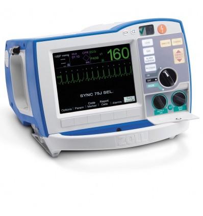 Monitor desfibrilador ZOLL R Series