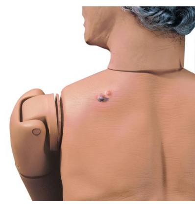 Maniquies Keri™ para cuidado del paciente