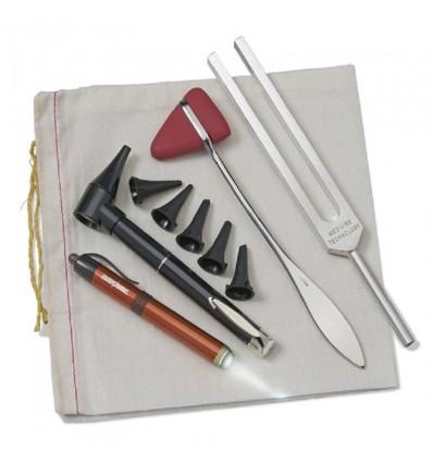 Kit de valoracion física
