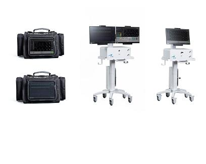CAE SimEquip, equipos médicos simulados